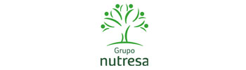 logo Grupo Nutresa, Food and Beverage