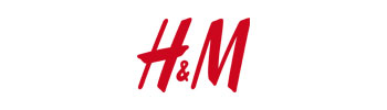 logo H&M, Clothing