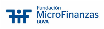 logo BBVA Microfinance Foundation, Financial Services