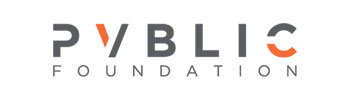 logo Pvblic Foundation, Media