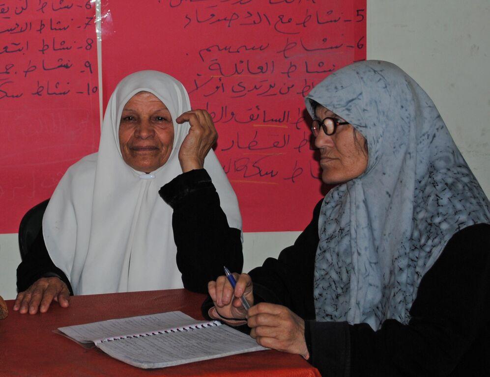 Gender mainstreaming workshop