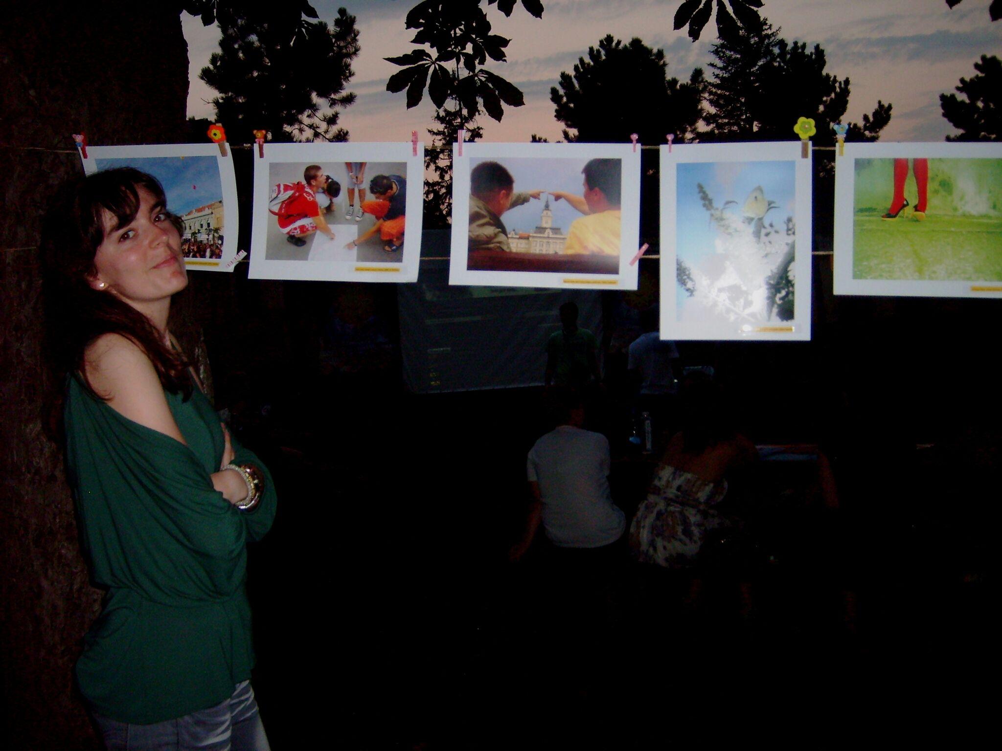 Celebraciones del Día Internacional de la Juventud 2010