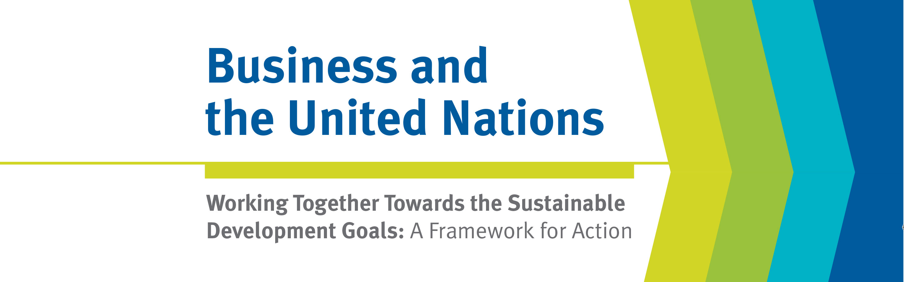 Business And UN Header Image