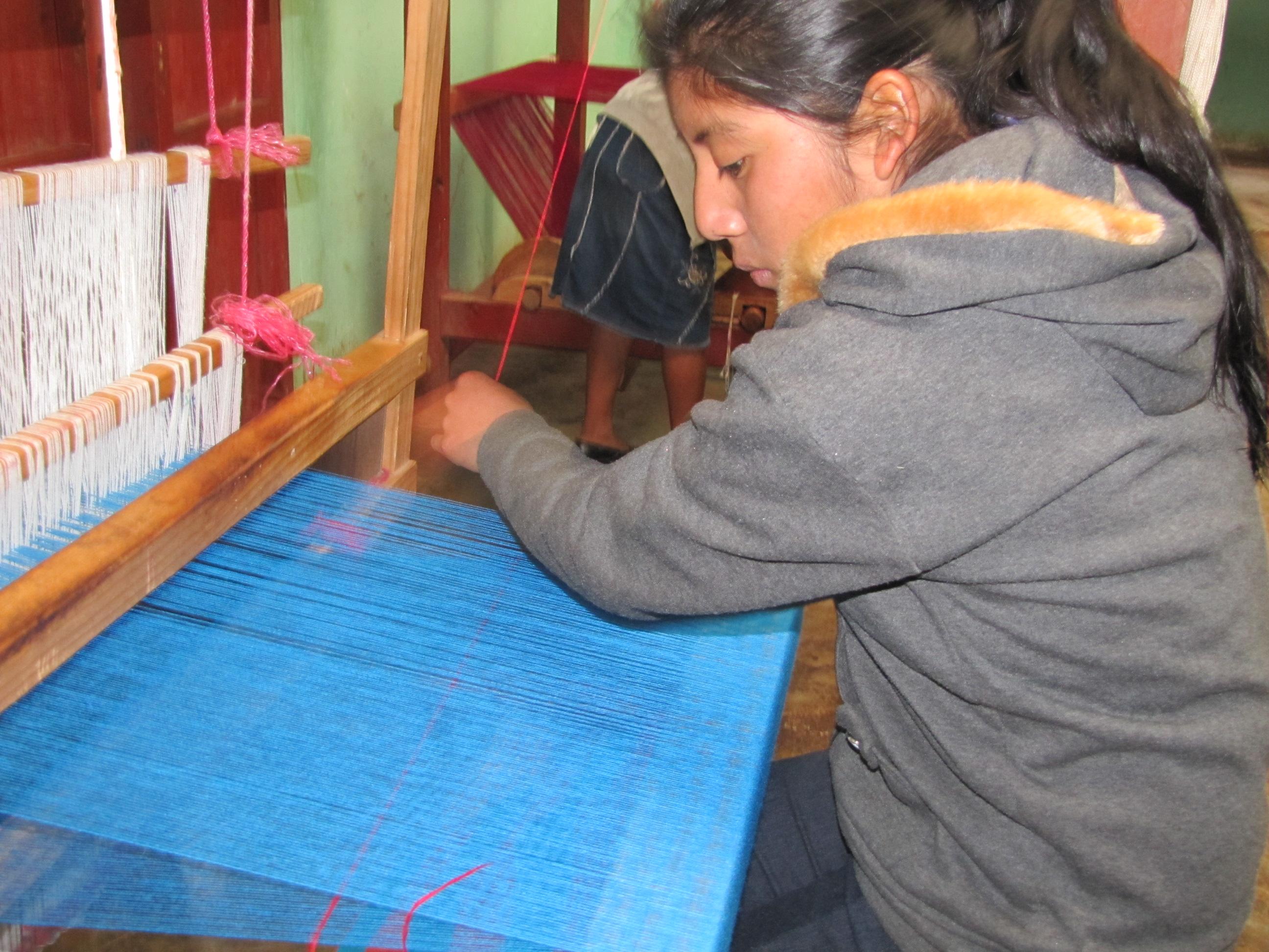El desempleo en Honduras afecta especialmente a las mujeres, que además sufren una evidente desigualdad salarial