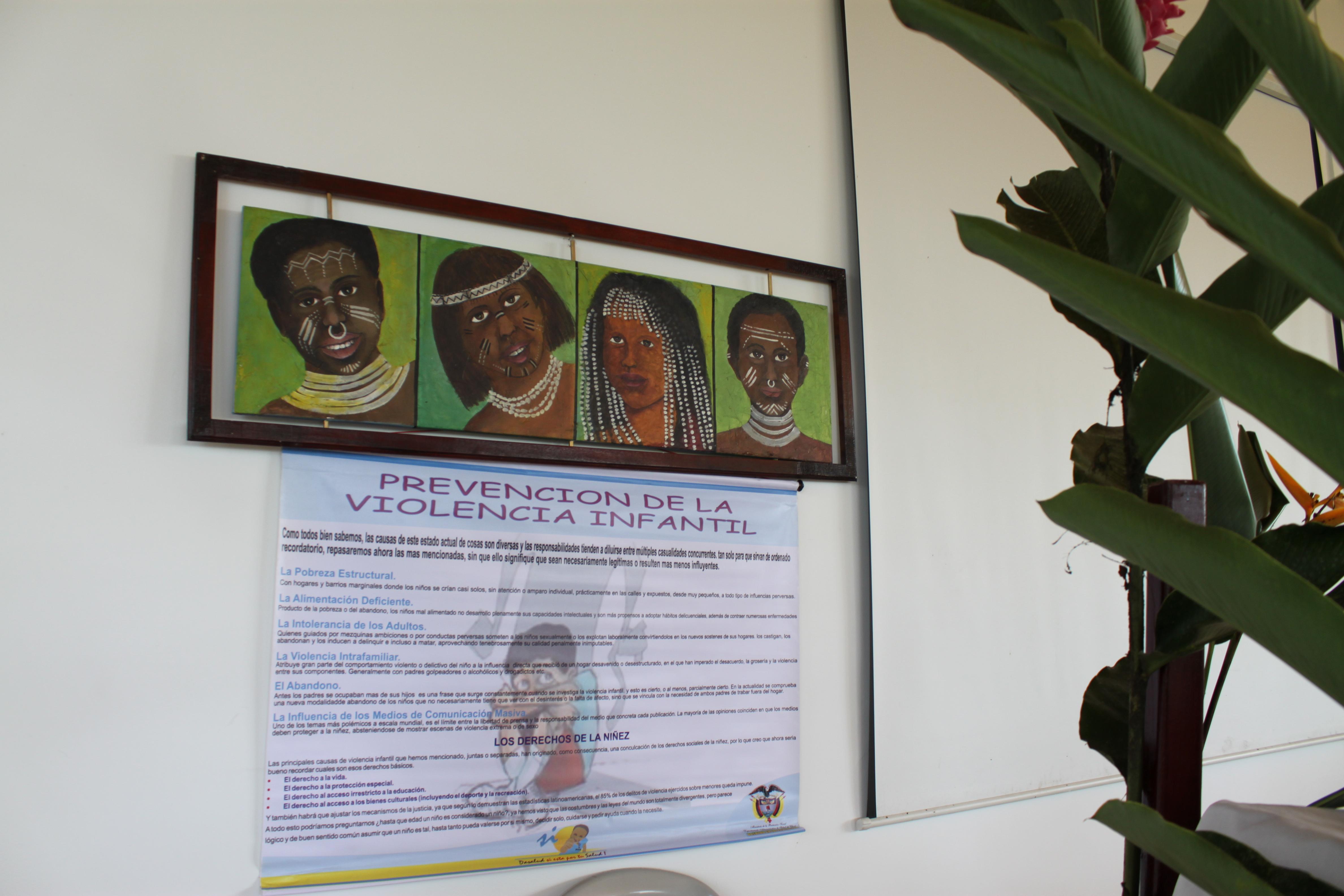 Se promovió el fortalecimiento de 101 instituciones locales y organizaciones para la atención de víctimas del conflicto armado