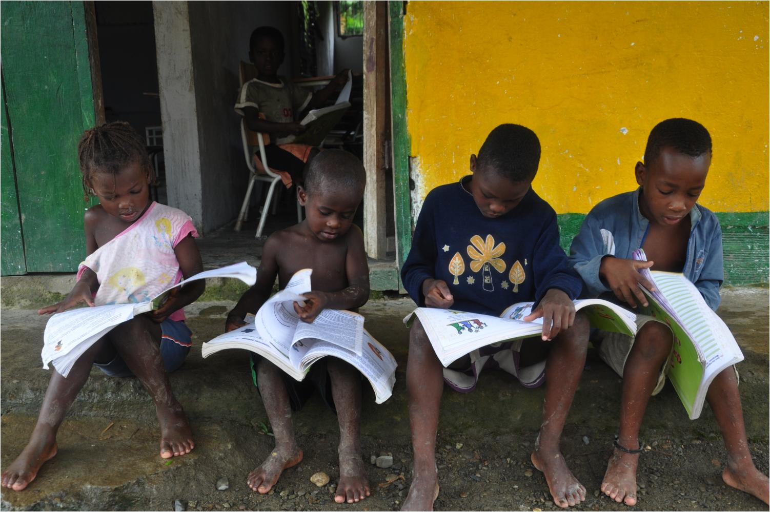 Beneficiarios del programa recibieron educación en derechos y acceso a servicios estatales para garantizar su dignidad y protección