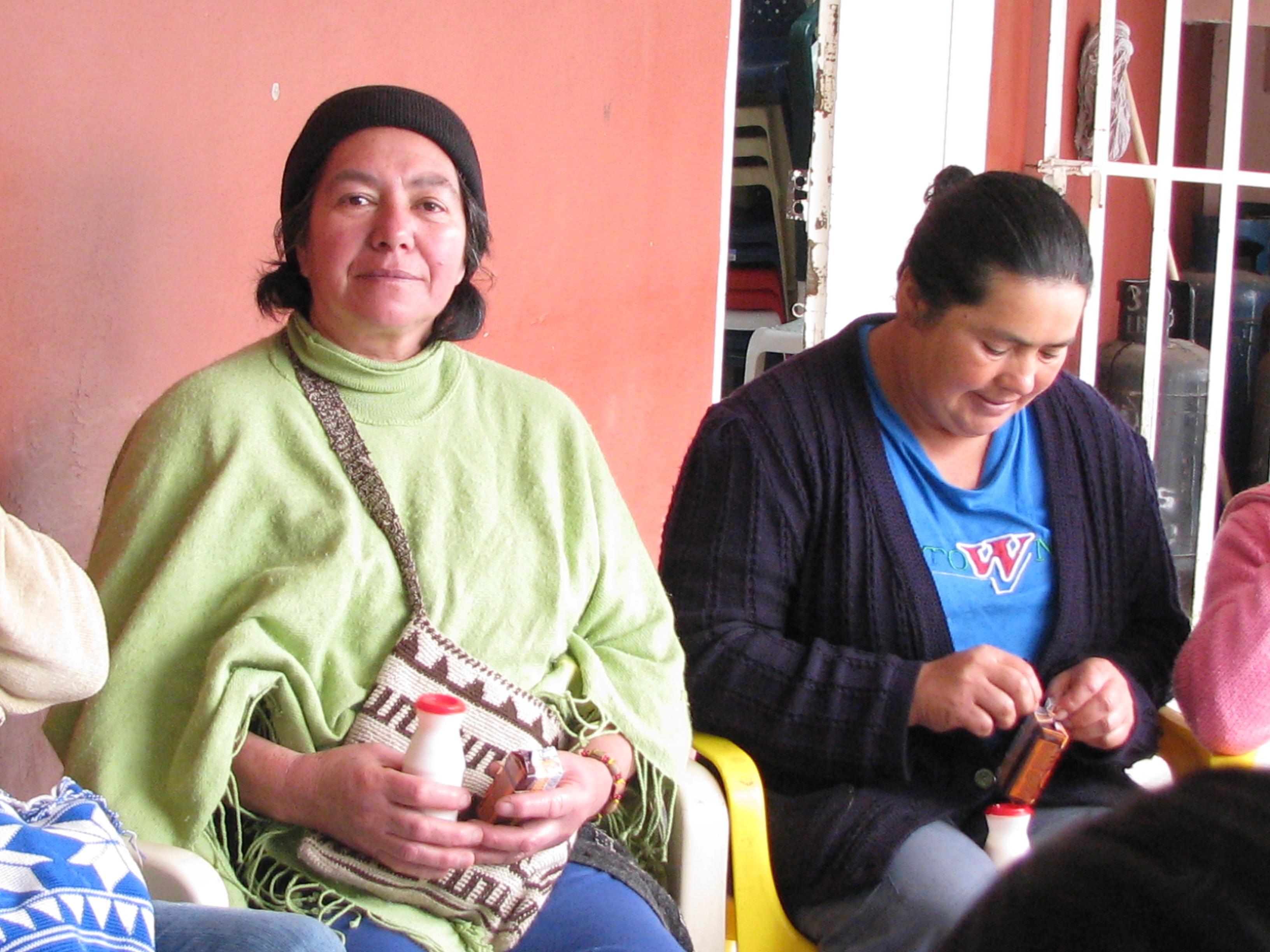La estrategia 'Seres de cuidado' se caracterizó por la participación comunitaria e institucional