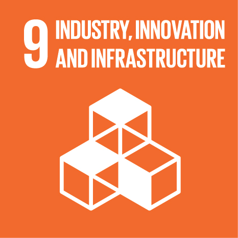 Goal 9: Industry, innovation, infrastructure
