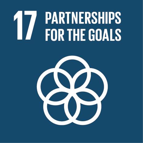 Goal 17: Partnerships for the goals
