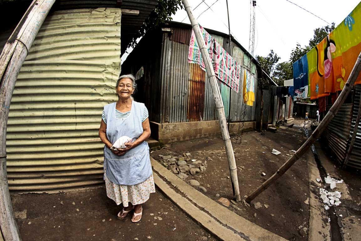 El déficit habitacional en El Salvador es de unas 360.000 viviendas