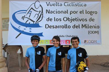 Honduras se caracteriza por un predominio de la población joven. El 67% es menor de 29 años