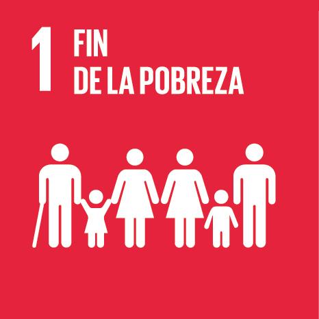 Objetivo 1: Poner fin a la pobreza