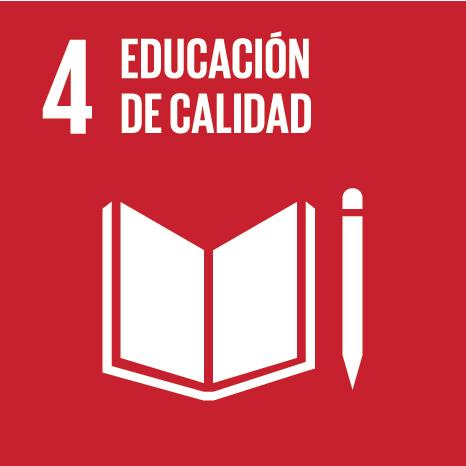 Objetivo 4: Educación de calidad