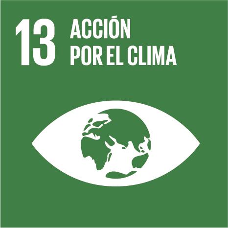 Objetivo 13: Acción climática