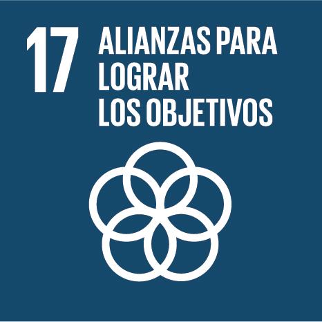 Objetivo 17: Alianzas para los objetivos