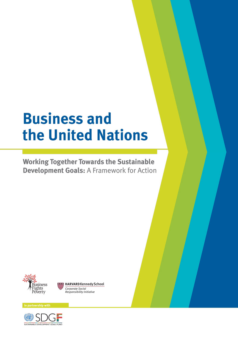 business and un sustainable development goals fund