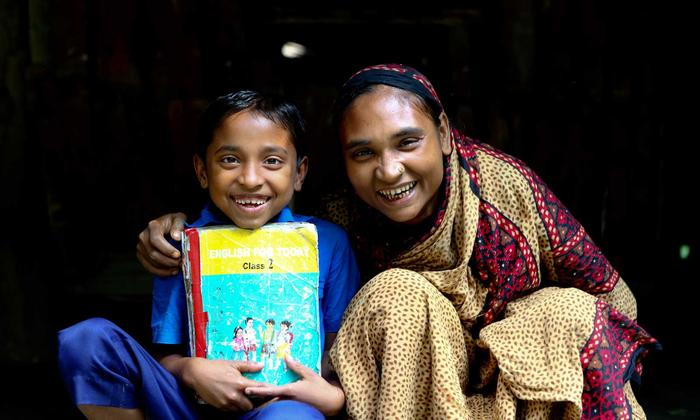 Bangladesh Header Image